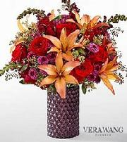 Designer's Choice of Fresh Mixed Flowers Arranged Just For Your Special Mom. Flowers and Keepsake Containers Vary